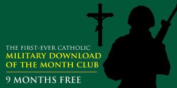 Free Military Download of the Month Club